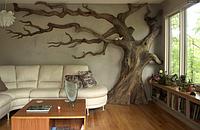 Наиболее популярные породы древесины в интерьере