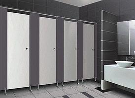 Туалетные перегородки для ресторанов