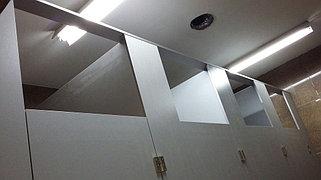 Туалетные перегородки 8