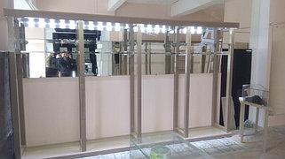 Торгово-выставочное оборудование  10