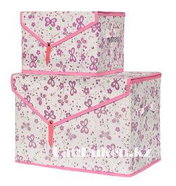 Органайзеры коробки для хранения вещей