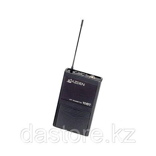 Azden 10 BT передатчик для беспроводных микрофонов