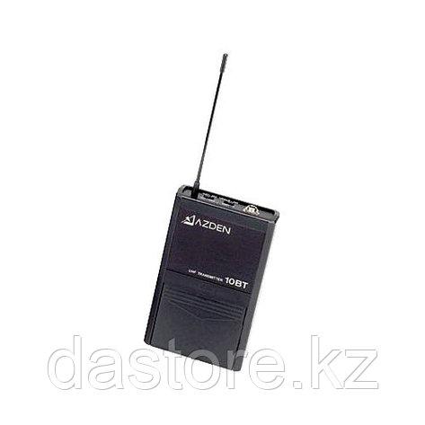 Azden 10 BT передатчик для беспроводных микрофонов, фото 2