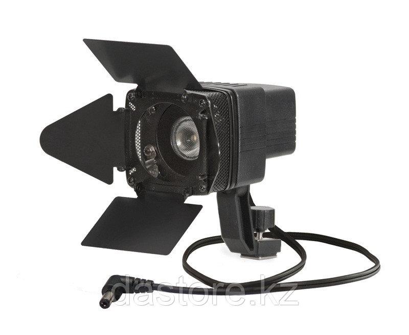 Logocam LE2D-LED(A)накамерны свет с разъёмом AB