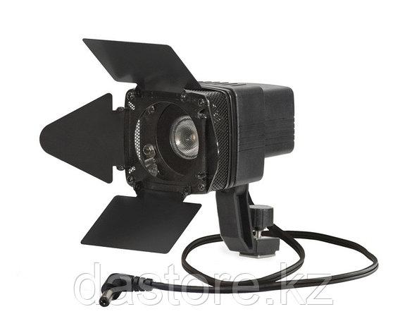 Logocam LE2D-LED(A)накамерны свет с разъёмом AB, фото 2