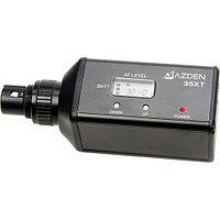 Azden 35-XT передатчик для ручного микрофона, аналог SKP 100, фото 1
