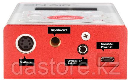 MiniCASTER analog/Composite интернет-стриммер на основе энкодера Live H.264, фото 2