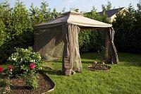 Тент-шатер с москитной сеткой HGA-3x3-M, фото 1