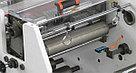 Бобинорезка Rhyguan WON-330 - высокоскоростная сервоприводная машина, фото 3