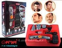 "Электрическая бритва для мужчин Gemei GM-580 Grooming Kit ""7 в 1"""