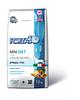 Сухой корм для собак мелких пород Forza10 Mini Diet Pesce (рыба)
