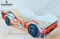 Детская кровать-машина «Стрела», фото 3