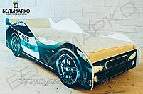 Детская кровать-машина «ФСБ», фото 2