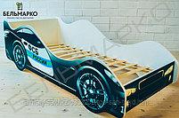 Детская кровать-машина «ФСБ», фото 5