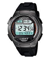 Наручные часы Casio W-734-1A, фото 1