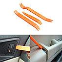 Инструменты для разборки салона авто №1, фото 3