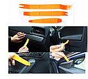 Инструменты для разборки салона авто №1, фото 5