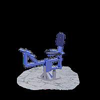 Жим ногами (UZ009.2)