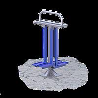 Разведение ног (двойной)  (UZ015.2)