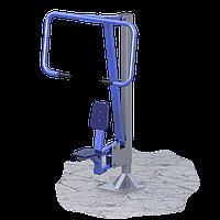 Вертикальная тяга  (UZ019)