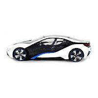 BMW i8 концепт-кар на радиоуправлении