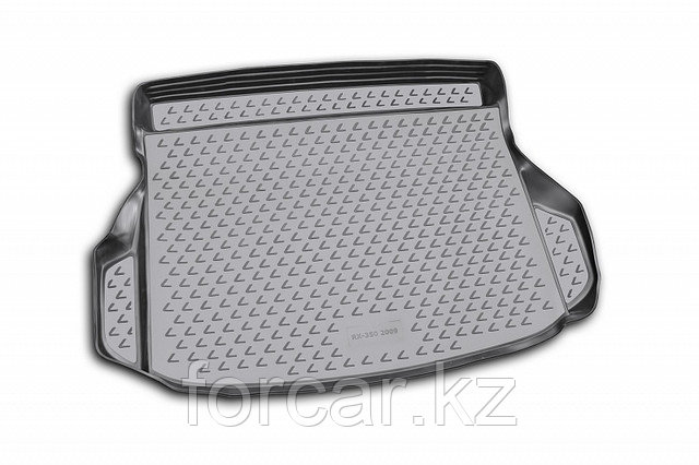 Коврик в багажник  RX350 2009 ->