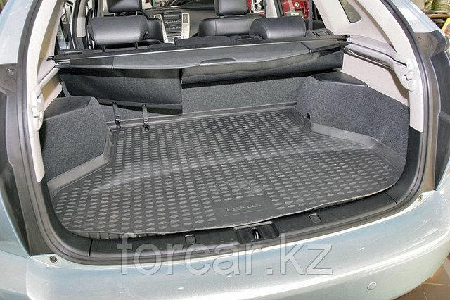 Коврик в багажник  RX330-350 2003-2009