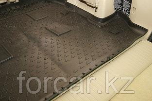 Коврик в багажник  LX 570 2007->,  7 мест, длинный, фото 3