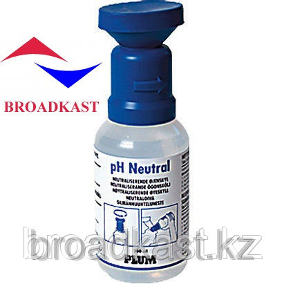 Раствор для промывки глаз PLUM рН Нейтрал 200мл