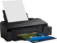 Принтер струйный Epson L1800 printer/6цв./A3/СНПЧ/30ppm (C11CD82402)