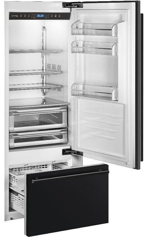 Встраиваемый Холодильник Smeg RI96RSI