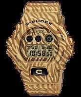 Наручные часы Casio DW-6900ZB-9D, фото 1