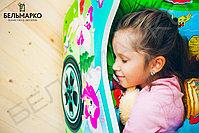 Детская кровать-машина «Принцесса», фото 4
