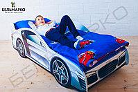 Детская кровать-машина «Ауди», фото 2