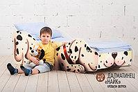 Детская кровать «Далматинец - Найк», фото 2