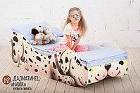 Детская кровать «Далматинец - Найк», фото 3