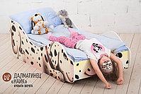 Детская кровать «Далматинец - Найк», фото 4