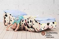 Детская кровать «Далматинец - Найк», фото 5