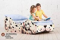 Детская кровать «Далматинец - Найк», фото 6