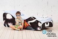Детская кровать «Енот - Кусака», фото 2