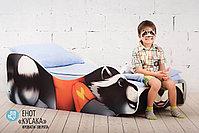 Детская кровать «Енот - Кусака», фото 5