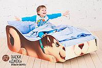 Детская кровать «Хаски - Джек», фото 2
