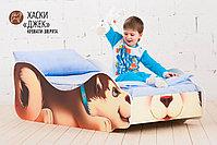 Детская кровать «Хаски - Джек», фото 3