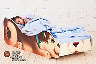 Детская кровать «Хаски - Джек», фото 7