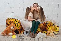 Детская кровать «Леопард - Пятныш», фото 2