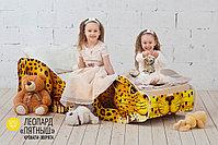 Детская кровать «Леопард - Пятныш», фото 6