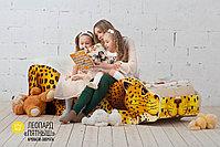 Детская кровать «Леопард - Пятныш», фото 7
