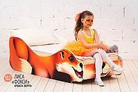 Детская кровать «Лиса - Фокси», фото 2