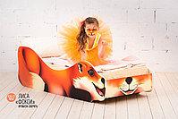 Детская кровать «Лиса - Фокси», фото 3