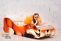 Детская кровать «Лиса - Фокси», фото 4